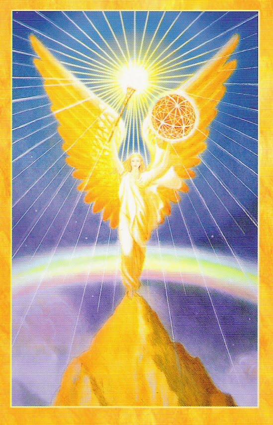 The 7 Archangels – Zen